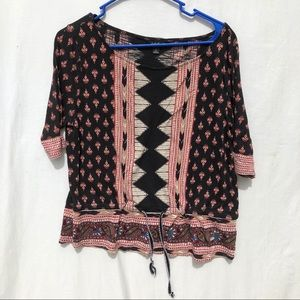 Blouse,top